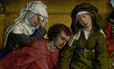 22.10. Sv. Salome – matka, čo žiadala protekciu u Ježiša pre svojich synov